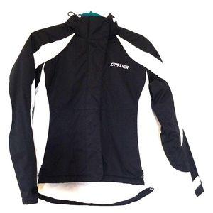 Snowboarding/ ski jacket by Spyder